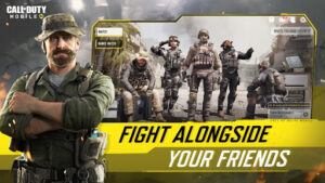 Call of Duty Mobile APK v1.0.20 (Online)