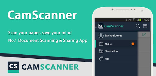 CamScanner (License)