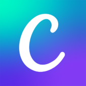 Canva: Graphic Design & Logo, Poster, Video Maker icon