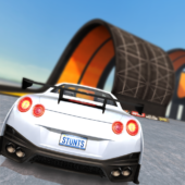 Car Stunt Races: Mega Ramps icon