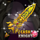 Cash Knight Ruby Special icon