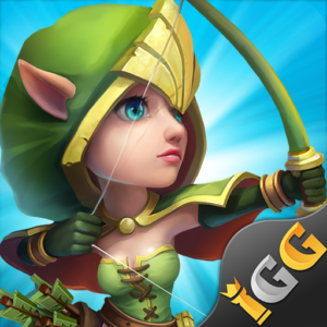 Castle Clash: Guild Royale v1.7.9 + OBB