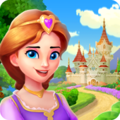 Castle Story: Puzzle & Choice icon