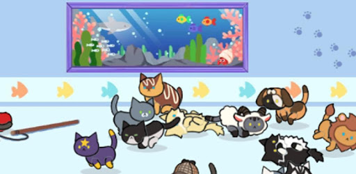 Cat home 2048 v0 5 1 (Mod) | Apk4all com