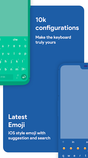 Chrooma Keyboard - RGB & Chameleon Theme v4 7 8 (Pro) | Apk4all com