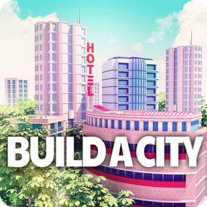 City Island 3 – Building Sim v3.2.4 (Mod)