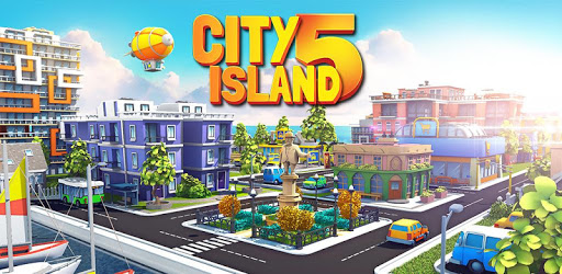 City Island 5 - Tycoon Building v3.11.0 (Mod - Unlimited Money)
