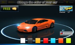 City Racing Lite v2.3.3179 (Mod)