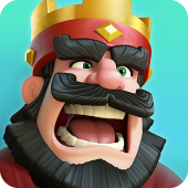 Clash Royale v2.4.3 Game