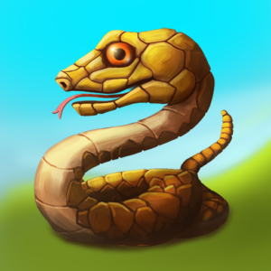 Classic Snake Adventures v1.0 (Paid)