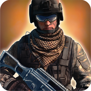 Code of War: Shooter Online v3.14.4 (Mod) + Obb