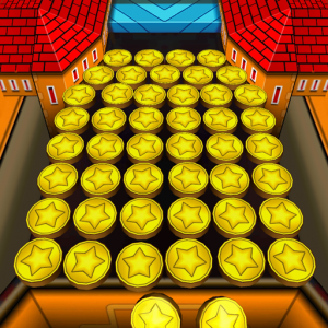 Coin Dozer v19.7 (Free Shopping)