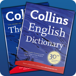 Collins English Dictionary and Thesaurus v10.0.411 (Premium + Data)