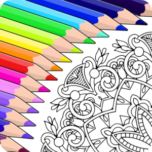 Colorfy: Adult Coloring Book – Free Style Color v3.8.3 (Plus)
