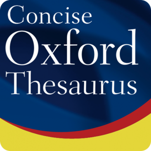 Concise Oxford Thesaurus v10.0.411 (Premium)