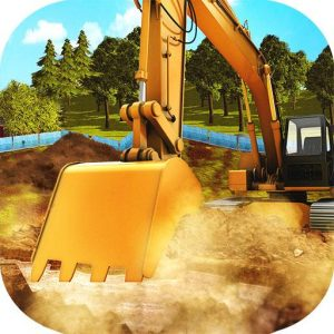 Construction Excavator Simulator 2019 v1.0