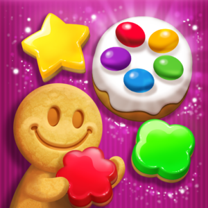 Cookie Crush Classic v3.0.3 (Mod)