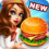 Cooking Fest : Fun Restaurant Chef Cooking Games v1.44 (Mod – Gold coins)