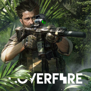 Cover Fire v1.21.1 (Mod – Unlimited Money) + Obb