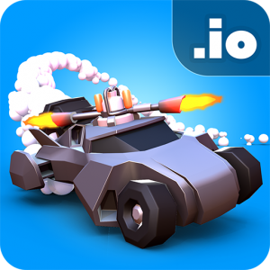 Crash of Cars v1.4.14 (Mod)+Obb