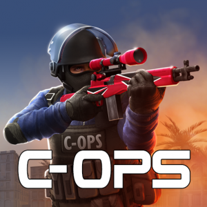 Critical Ops v1.19.0.f1190 (Mod – Unlimited Ammo)