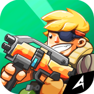 Cyber Dead v1.0.0.150 (Mod – God mode)