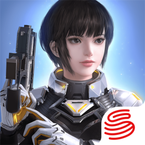 Cyber Hunter v0.100.300 (Paid)+Obb