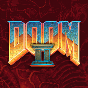 DOOM II v1.0.4 (Full) +Obb