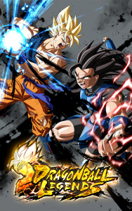 DRAGON BALL LEGENDS v3.1.0 (Last update)