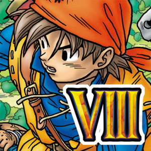 Dragon Quest VIII v1.1.5 (Mod Money)