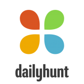 Dailyhunt (Newshunt) - Latest News, Viral Videos icon