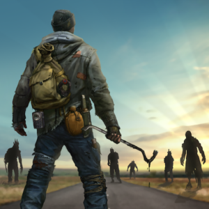 Dawn of Zombies: Survival after the Last War v2.65 (Mod – Maximum level)