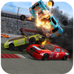 Demolition Derby 2 v1.3.60 (Mod)