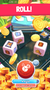 Dice Dreams v1.24.0.4884 (Mod - Unlimited Rolls)