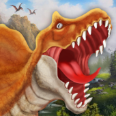 Dino Battle icon