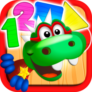 Dino Tim: Preschool Basic Math v5.04