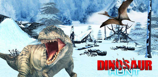 Dinosaur Hunt - New Safari Shooting Game