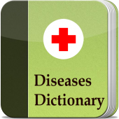Disorder & Diseases Dictionary 2019 icon