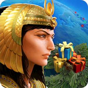 DomiNations Asia v9.900.901 (Mod – Unlimited Gold)