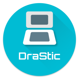 DraStic DS Emulator v2.5.2.0a build 102 (Patched)