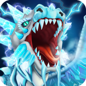 Dragon Battle v10.86 (Mod)