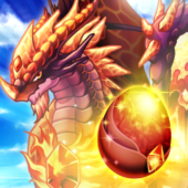 Dragon x Dragon icon