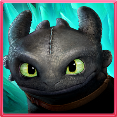 Dragons: Titan Uprising v1.17.3 (Mod - Enemy can't attack)