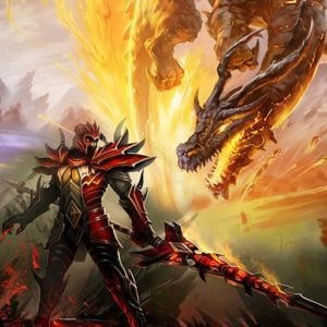 Dragons War Legends – Raid shadow dungeons v3.3 (Mod)