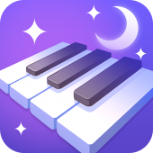 Dream Piano Tiles 2018 - Music Game icon