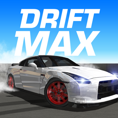 Drift Max World - Drift Racing Game v3.0.3 (Mod - Money) + Obb