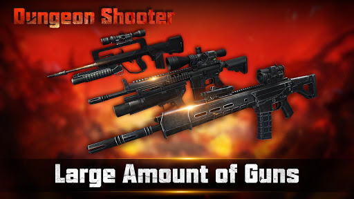 Dungeon Shooter v1 3 37 (Mod) | Apk4all com