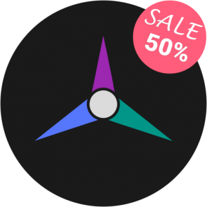 Durgon – Icon Pack v16.5.0 (Patched)