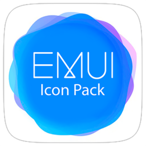 EMUI – ICON PACK v4.5 (Patched)
