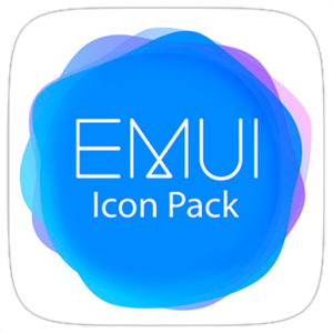 EMUI – ICON PACK v2.1.0 (Patched)